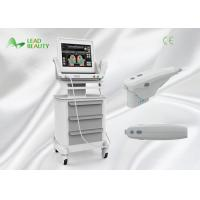 China Hifu machine face lifting portable ultrasound machine price on sale