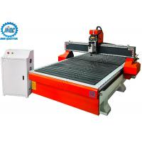 Home Door Making 4x8ft Cnc Wood Router Table With Good Software Compatibility Manufactures