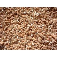China Vermiculite  layer structure of magnesium aluminum silicate secondary water metamorphic minerals   2)Impurity: 10% on sale