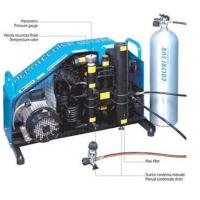 Breathing air compressors MCH11/EM Manufactures