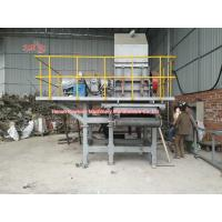 Rubber Tire Separator Machine Waste Tire Recycling Machine Long Life Using Manufactures