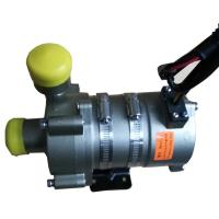 DC 24 Volt  high pressure Automotive Electric brushless motor  Water Pump For BEV Bus / PHEV Vehicles Manufactures