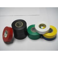 Easy Tear Flame Retardant Insulating Tape For General Electrical Purpose And
