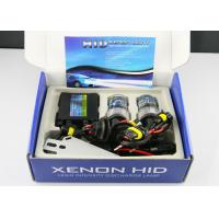 35W DC Slim HID Xenon Conversion Kits Lamp With 9004 9005 9006 9007 HID Light Bulb Manufactures