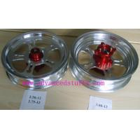 Performance Rims On Dirt Bike and Z50 Bike Manufactures