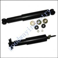 Shock Absorber Manufactures