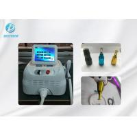 Quality 10 Hz Q Switch Yag Laser Machine Solid - State Nd Yag Long Pulse Laser Spa for sale