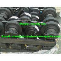 XCMG QUY50 Track/Bottom Roller for crawler crane undercarriage parts Manufactures