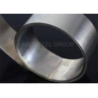 BA 2B Finish Stainless Steel Strip / AISI ASTM Stainless Steel Sheet Coil Manufactures