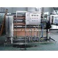 2-Stage RO Water Treatment System (RO-2-1) Manufactures