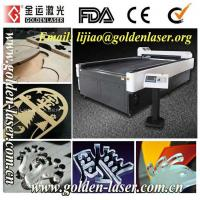 130W Laser Cutting Machine for Wood/Acryl 15mm Manufactures