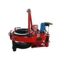 Oil Rig Floor Handling Tools Hydraulic Power Tongs Handling Casing And Pipes Manufactures