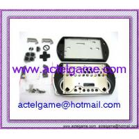PSPGo Full Housing Shell Case PSPGo repair parts Manufactures