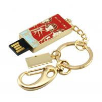 Promotional Gift Jewelry USB Flash Drive, USB 2.0 Memory Stick Storage Device Manufactures