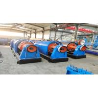 1+6+12 400/500/630mm Tube Twisting Machine Manufactures