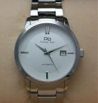 Customized Stainless Steel Mens Watches, Prosver dani Men Sports Quartz Wrist Watch Manufactures