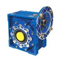 NMRV Series Worm Gearboxes RV130 worm reducer Manufactures