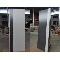 Mixed Painted Lacquer Interior Doors For Hotel Fire Rated Wenge Oak Wood Veneer Manufactures