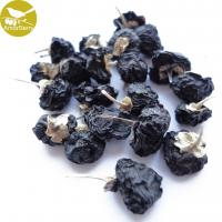 Quality Superfruit goji berry fruit chinese black wolfberry top quality wild natural dried black goji berry, OEM & ODM service for sale