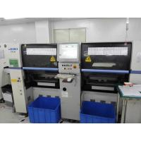 Quality JUKI SMT Pick And Place Machine High Accuracy Mounter FX-3L For Pcb Assembly Machine for sale