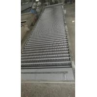 Grills Type Mechanical Bar Screen , Screen Chamber In Wastewater Treatment Manufactures