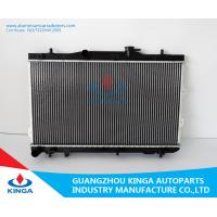 HYUNDAI SPECTRA'04-09 MT Aluminum Auto Radiator Car Cooling Parts Manufactures