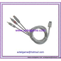 Wii S-Video Cable Nintendo Wii game accessory Manufactures