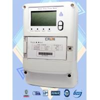 Three Phase Electricity Meter Mechanical : Channel commercial electric meter three wire four