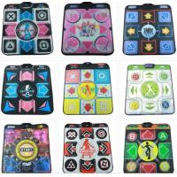 China 4 In 1 Dancing Mat (ps2+xbox+pc+ngc) on sale