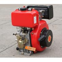 TW-170F Air cooled Diesel Lawn mower engine , small Diesel engine Manufactures