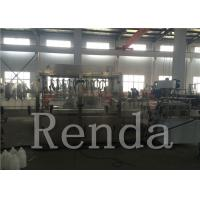China Rotary / Linear Type Oil Filling Machines And Packaging Machinery Stainless Steel Material for sale