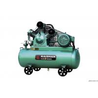 High Efficiency Belt Driven Industrial Air Compressor Oil Less 8 Bar 12.5 Bar Manufactures
