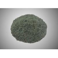 China Green Zeolite Stone Water Filter Materials For Heavy Metal Absorption on sale