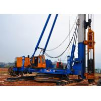 Hydraulic Pile Driving Hammer For Concrete Pile Tubes Piling OEM Service Manufactures