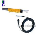 Oil Resistant Gema Powder Coating Gun Parts Line Joint PVC Mixture Insulation Manufactures