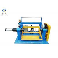 China Precision Automatic Wire Winding Machine 200m/Min Line Speed 1 Year Warranty on sale