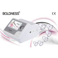 Nipple Care Breast Enlargement Machine With 7 Inch Touch Screen 220V 50HZ Manufactures