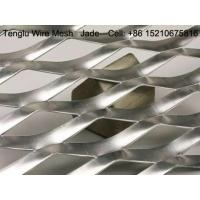 Aluminium Expanded Sheets/Aluminium Expanded Mesh, 0.5mm-8mm Thickness Manufactures