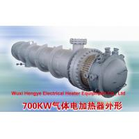 Battery Operated Industrial Electric Heater Tube Heat Exchanger Structure Manufactures