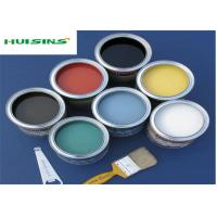Total Luxury Mercerized Latex Paint Interior Water Based Paint For Walls ROHS / SGS / ISO Manufactures