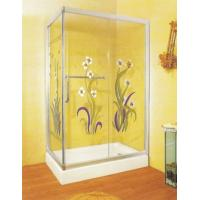 China Fiberglass Shower Enclosure Fiberglass Shower Enclosure 3009 on sale