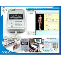 Sub Health Analyzer Body Analyser Machine with Newst Software and Smart Quantum Manufactures