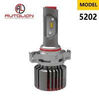P4 H11 car led headlight 45W 8000lm Manufactures