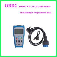 DMW3 VW AUDI Code Reader and Mileager Programmer Tool Manufactures