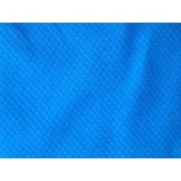 cotton spandex knitted jacquard fabric Manufactures