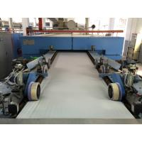 Economic Plastic Coating Machine / Paint Coating Equipment Blade Coated Manufactures