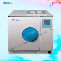 18L Medical Hospital Dental Steam Sterilizer Autoclave Sterilizer Manufactures