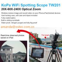 Wireless adapter for telescopes, good price for distributors,contact amanda@ostec.com.cn Manufactures
