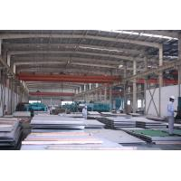 316L, 317L NO.1 Hot Rolled Stainless Steel Plate,1000 / 1219 / 1500 / 1800/ 2000mm Width Manufactures