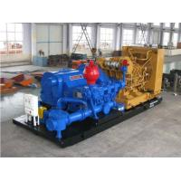 HDD Drilling Rig Drilling Mud Pump High Hardness Excellent Corrosion Resistance Manufactures